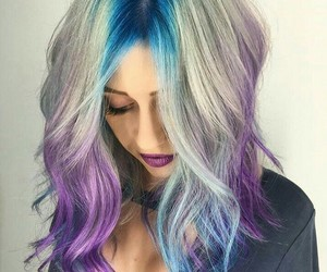 goals, hair, and hair color image