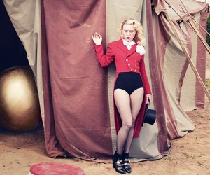 circus, snl, and kate mckinnon image