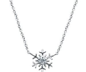 necklace, pendant, and sterling silver image
