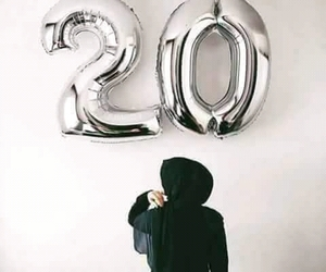 joyeux anniversaire, عيد ميلاد سعيد, and 20_years image