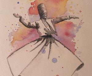 arabic, art, and islamic image
