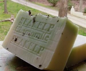 handmade, soaps, and natural soap image