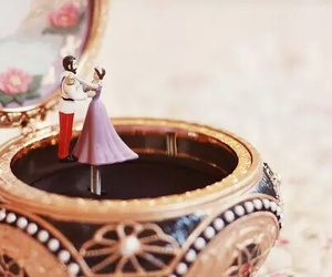 anastasia, princess, and music box image