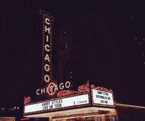 aesthetic, art, and chicago image