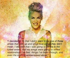art, P!nk, and artists image