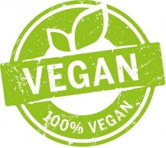 article and veganism image