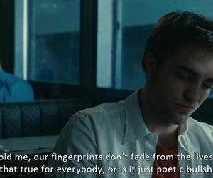 remember me, quotes, and robert pattinson image