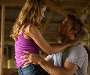 couple, movie, and nicholas sparks image