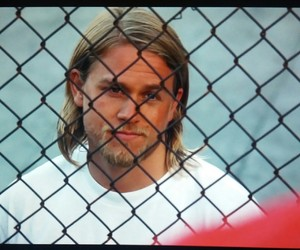 Charlie Hunnam, jax, and sons+of+anarchy image