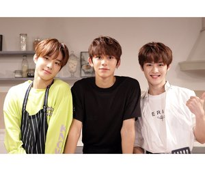jungwoo, nct, and kun image