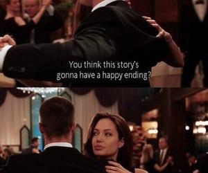 Angelina Jolie, brad pitt, and quotes image
