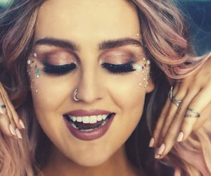 singer, perrie, and little mix image
