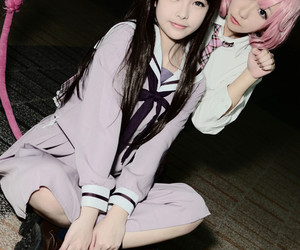 cosplay and noragami image