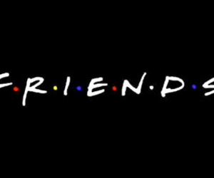 friends, tv, and f.r.i.e.n.d.s image