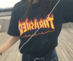outfit and trasher image