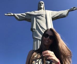 brasil, Christ, and Cristo image