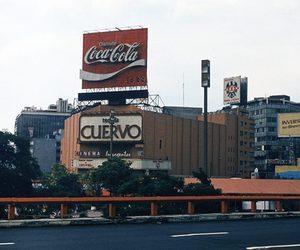 coca-cola, insurgentes, and méxico image