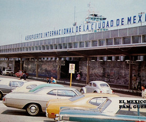 méxico and aeropuerto internacional image