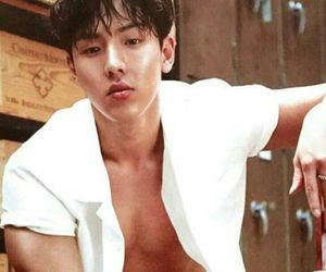 Hot, sexy, and shownu image