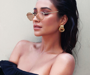 shay mitchell, beauty, and brunette image