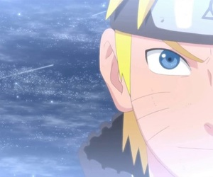 anime, naruto uzumaki, and jinchuriki image
