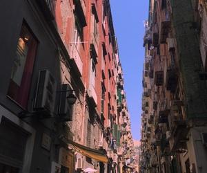 italy, Naples, and napoli image