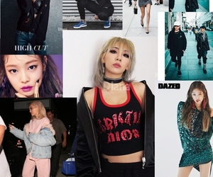article, CL, and clothes image