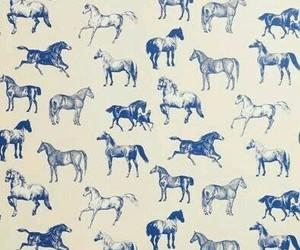 caballos, fondos, and patron image