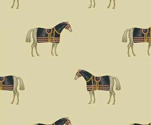 caballos, patron, and fondos image