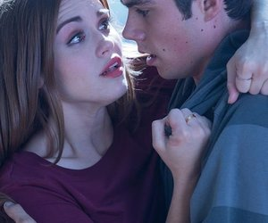 otp, teen wolf, and stydia image