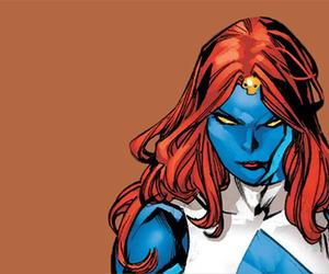 comics, Marvel, and x-men image