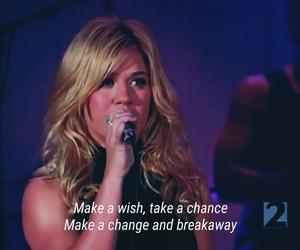 breakaway, change, and inspiration image