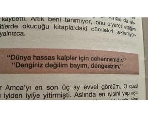 türkçe sözler and statusi image
