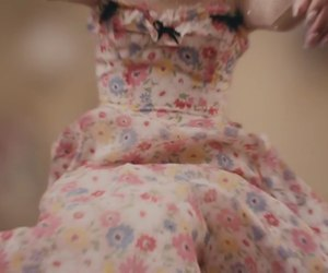 mad hatter, melanie martinez, and mad hatter music video image