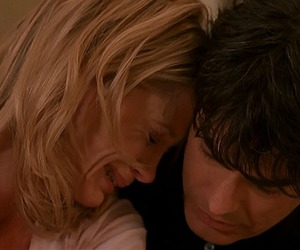 the oc, sandy cohen, and peter gallagher image