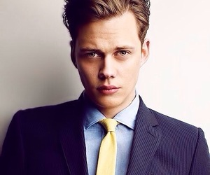 bill skarsgård, skarsgard, and bill image