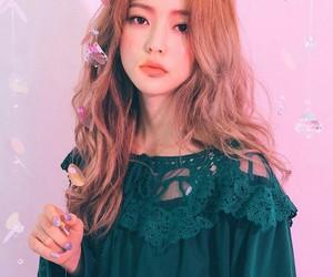 beautiful, korean, and ulzzang image