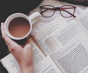 book and cozy image