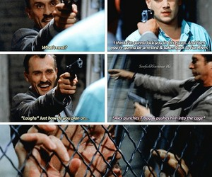 prison break, show, and television image