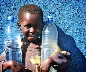 charity, water, and hands4others image