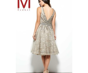 gunmetal, lace, and length image