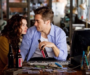 love, love and other drugs, and jake gyllenhaal image