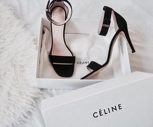 shoes, celine, and fashion image
