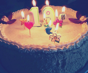 19th and birthday image