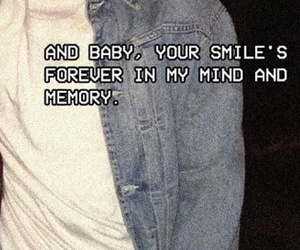 baby, quotes, and love image