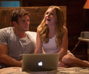 movie and the longest ride image