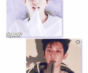 exo, shipper, and chanyeol image
