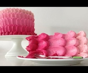 ombre cake image