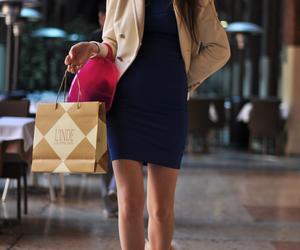 bag, blazer, and blog image