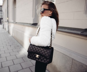 chanel, dior, and outlook image
